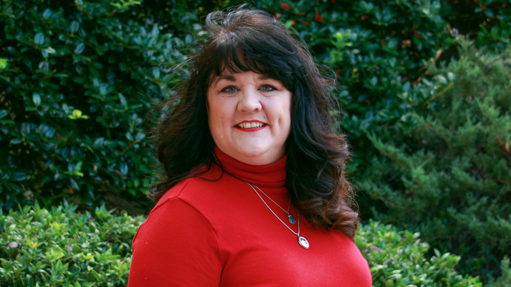Cyndi Stephenson, Ministry Assistant