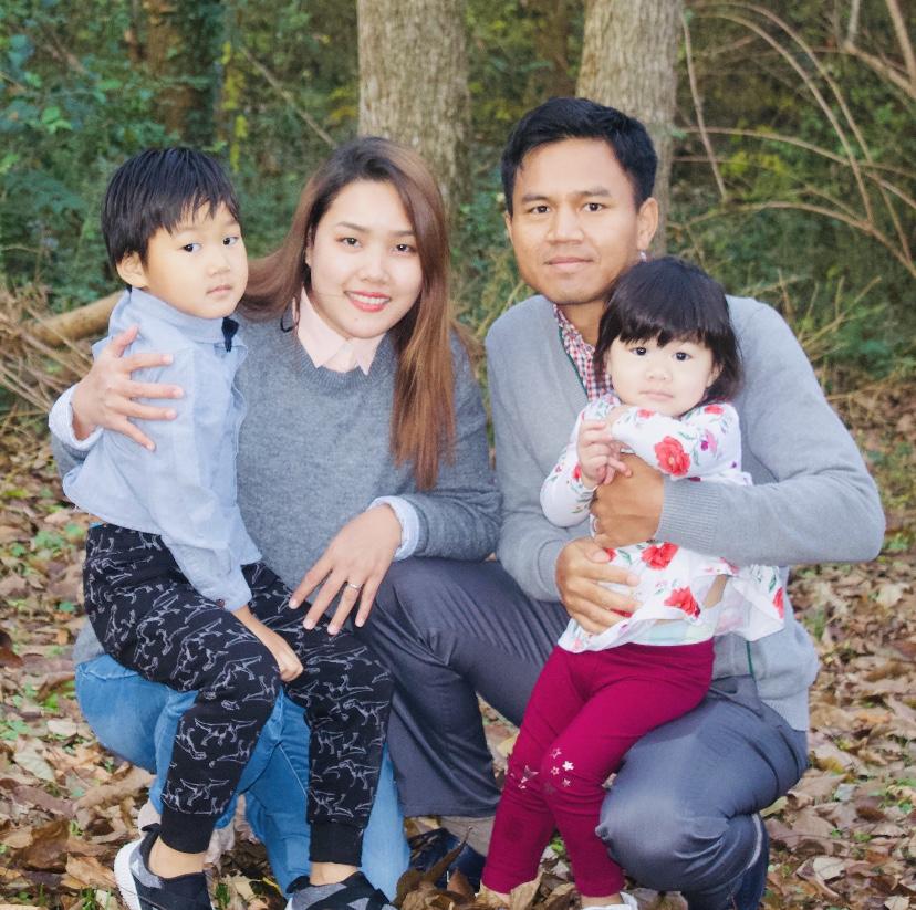 James Amar and family.jpg