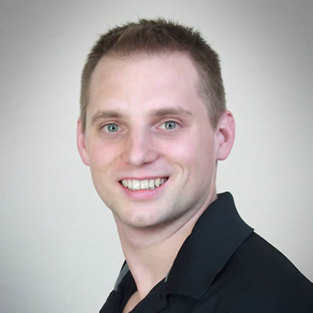 Personal Tucson Fitness Trainer Matthew Carroll