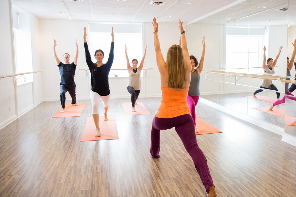 Small Tucson Yoga Classes