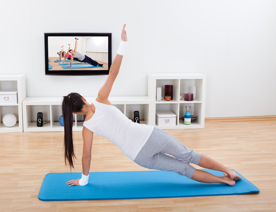 Online Fitness Programs Tucson