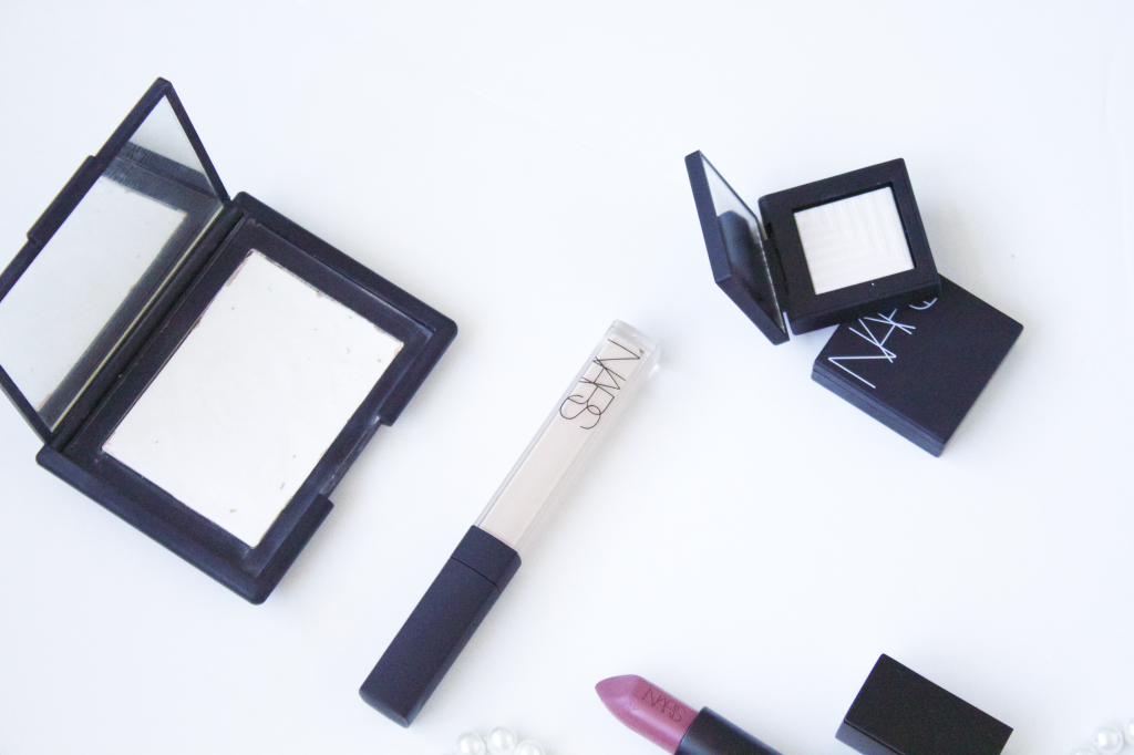 5 NARS Must-Have Products | www.annemariemitchell.com