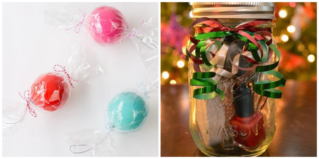 The Cutest DIY Stocking Stuffers You'll Ever Make | www.annemariemitchell.com