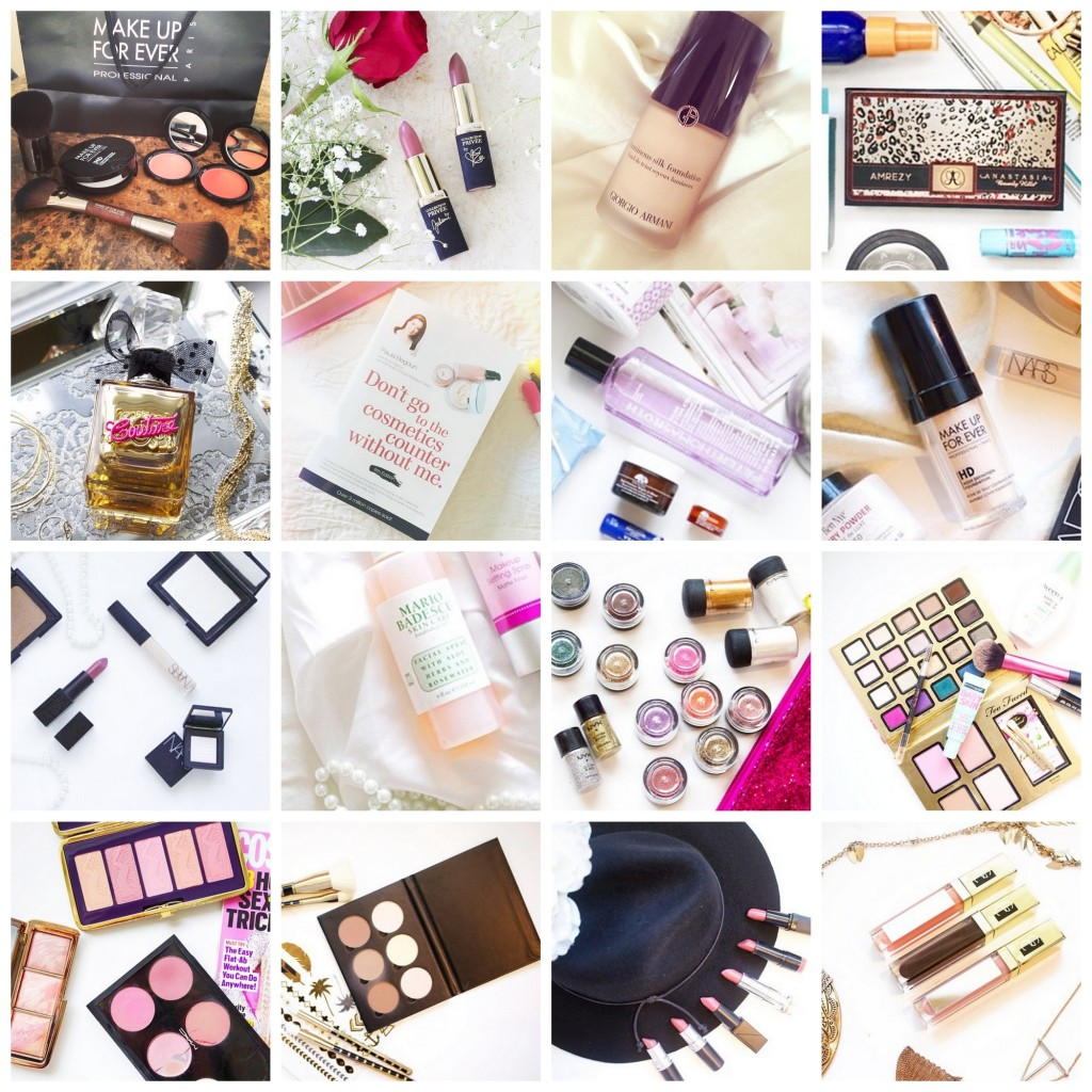Best Beauty Discoveries of 2014 | www.annemariemitchell.com