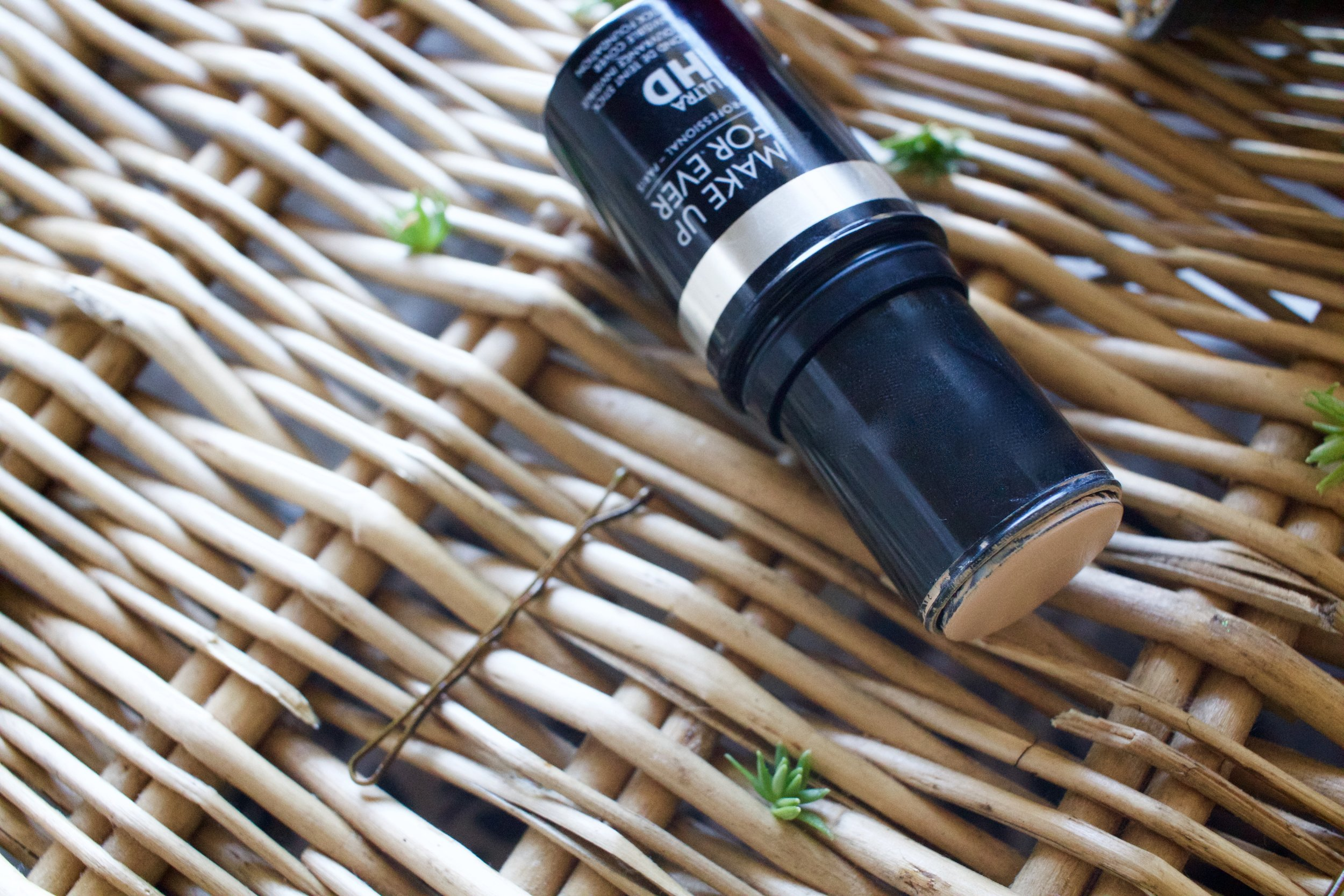 The Dry Skin Foundation Stick
