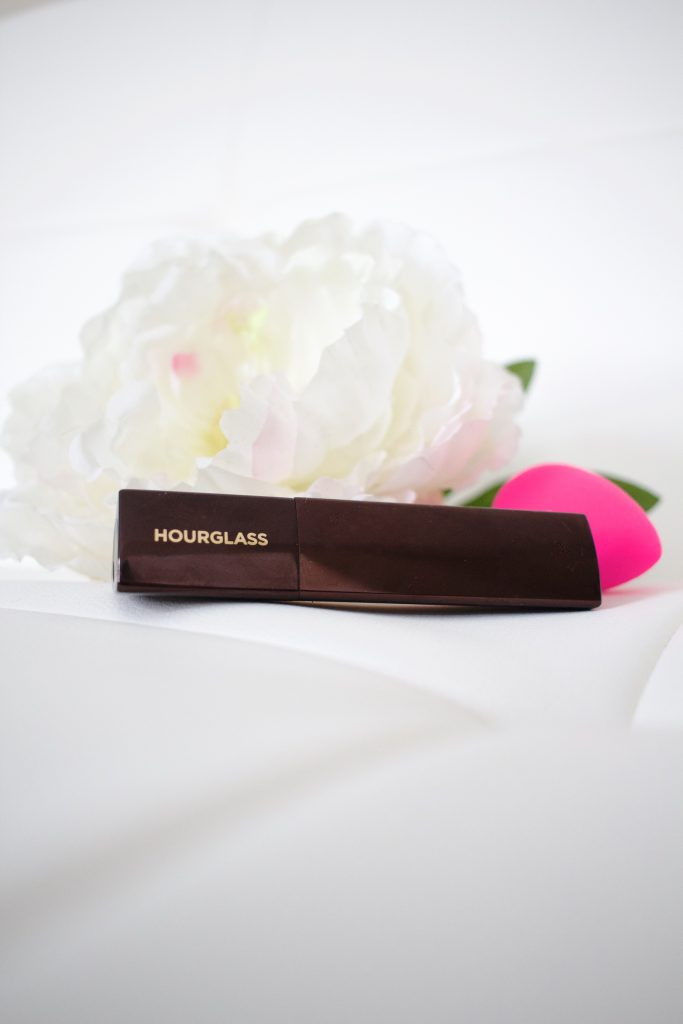 hourglass foundation