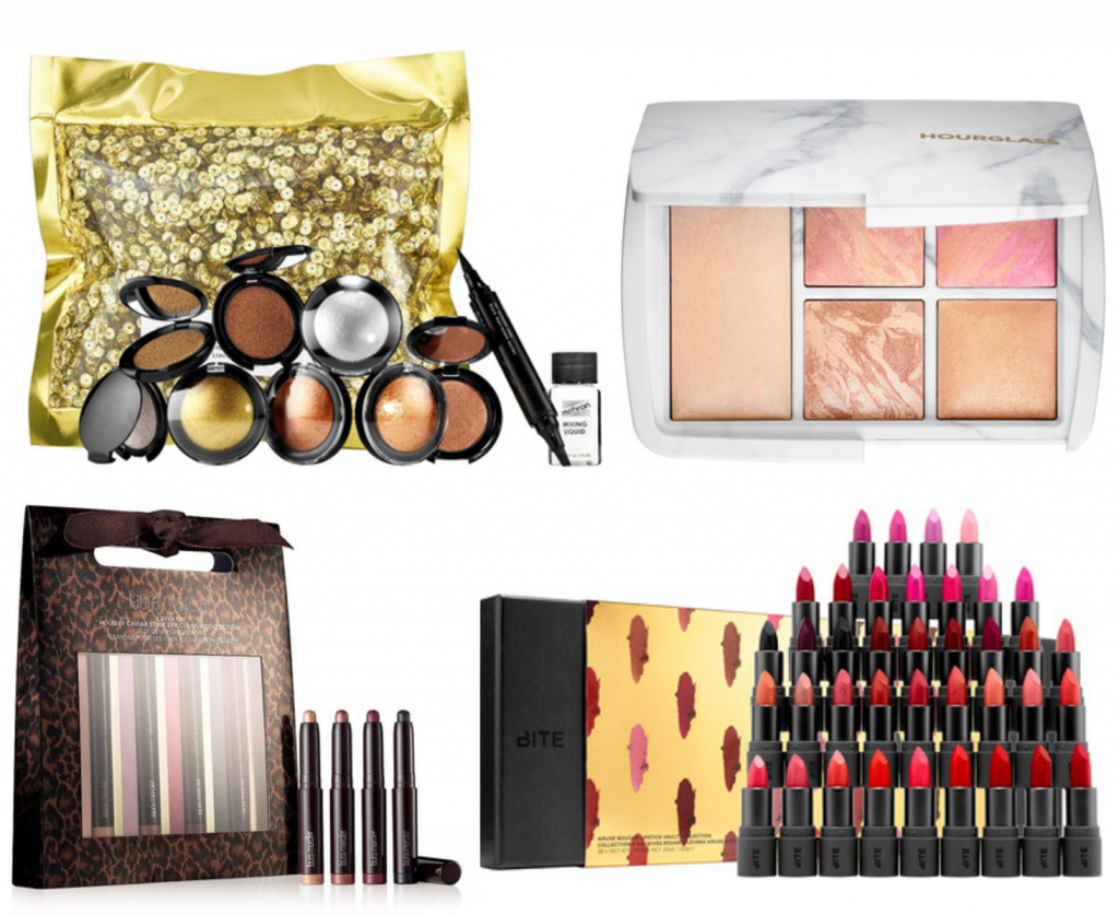 luxe makeup gifts