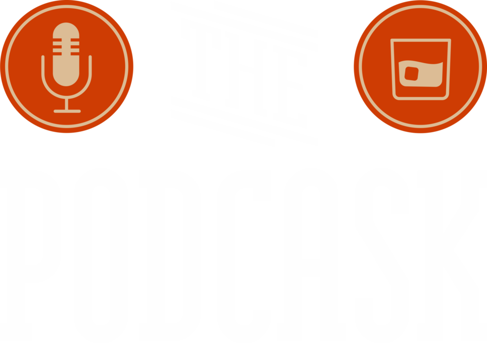 the podcask podcast page