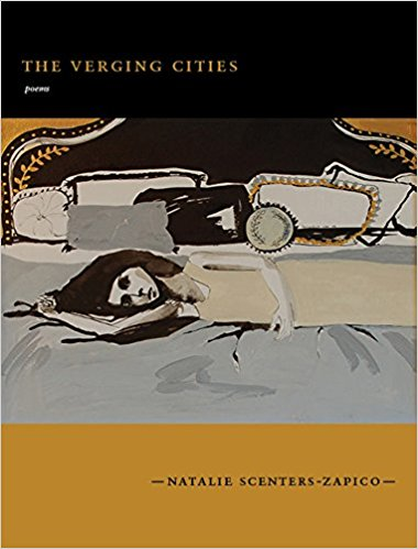 The Verging Cities - PurchaseWinner of the PEN American/Joyce Osterweil Award in PoetryWinner of the GLCA's 2016 New Writers AwardWinner of the 2016 Utah Book AwardWinner of the 2016 NACCS Book AwardFeatured as One of The Best Debuts of 2015 by Poets and WritersNamed one of 23 Essential New Books By Latino Poets by Los Angeles TimesNamed a Top 30 Must-Read Poetry Debut by LitHub
