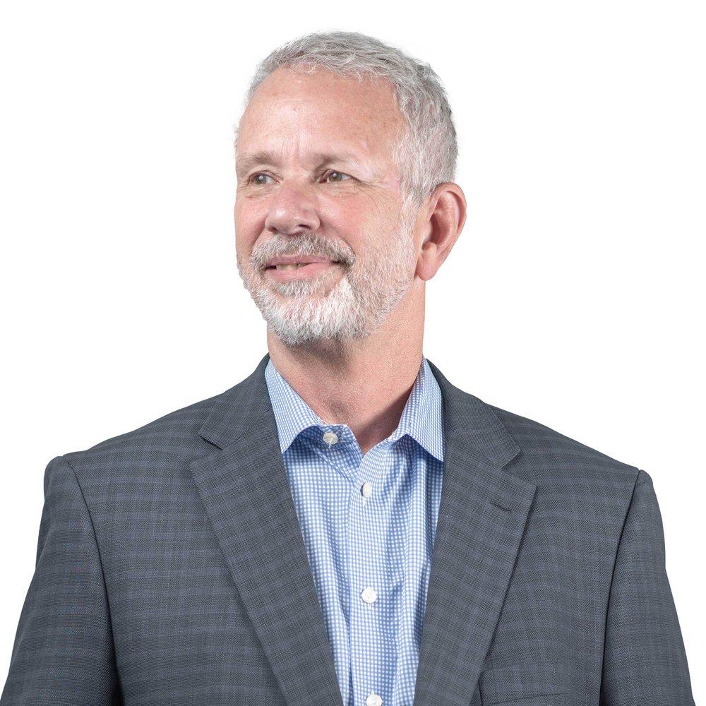 Bob Hughes, Founding Principal