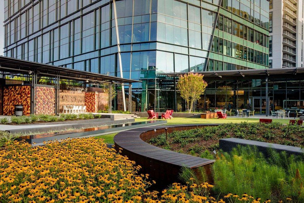 4. Spring @ 8th - NCR Headquarters | Atlanta, Georgia