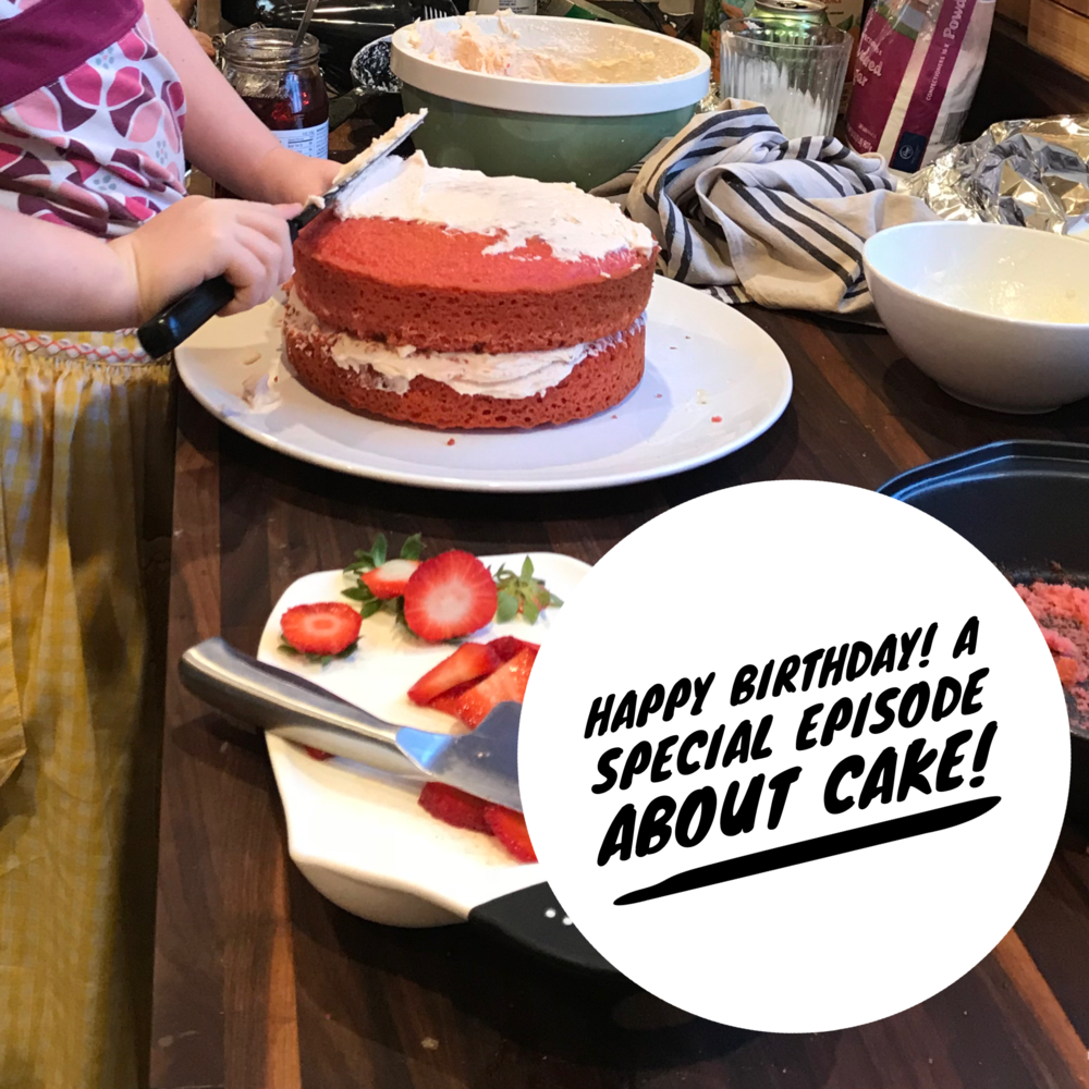 Episode 5 Happy Birthday A Special Episode About Cakes Dinner