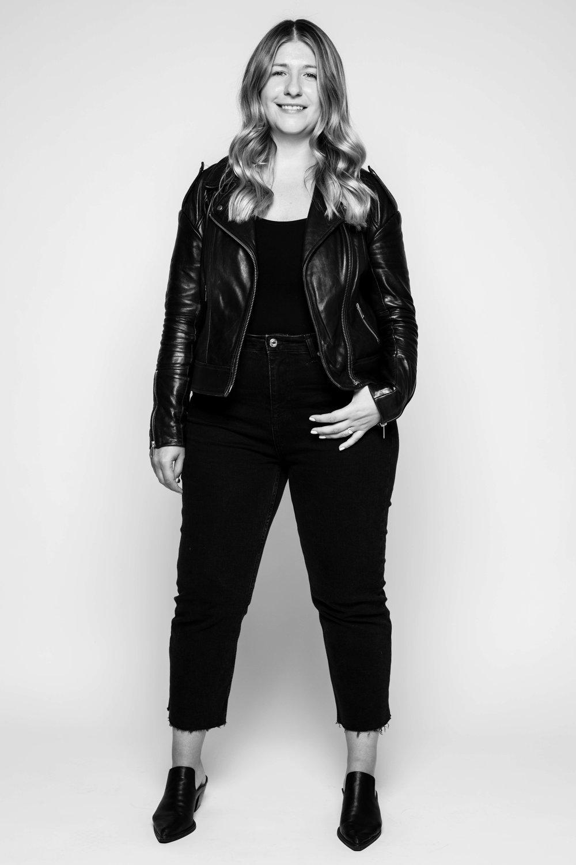 Cassandra Costello   Founder & Executive Producer