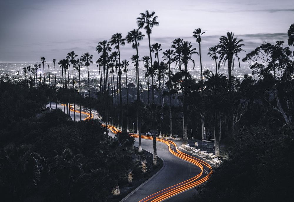 Elysian Park, Los Angeles