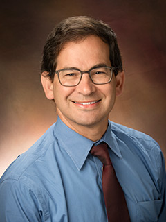 By being an advocate for young people with food allergies, Dr. Jonathan Spergel lives in The Land of Can!