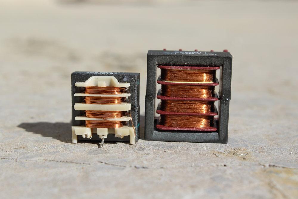 Electromagnetics - SolenoidsActuatorsStatorsEngineered Coils
