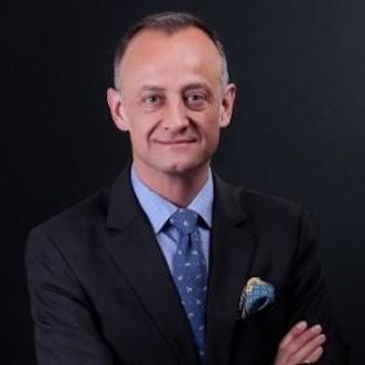 Dr. Pierre A. Morgon - Strategic Advisor