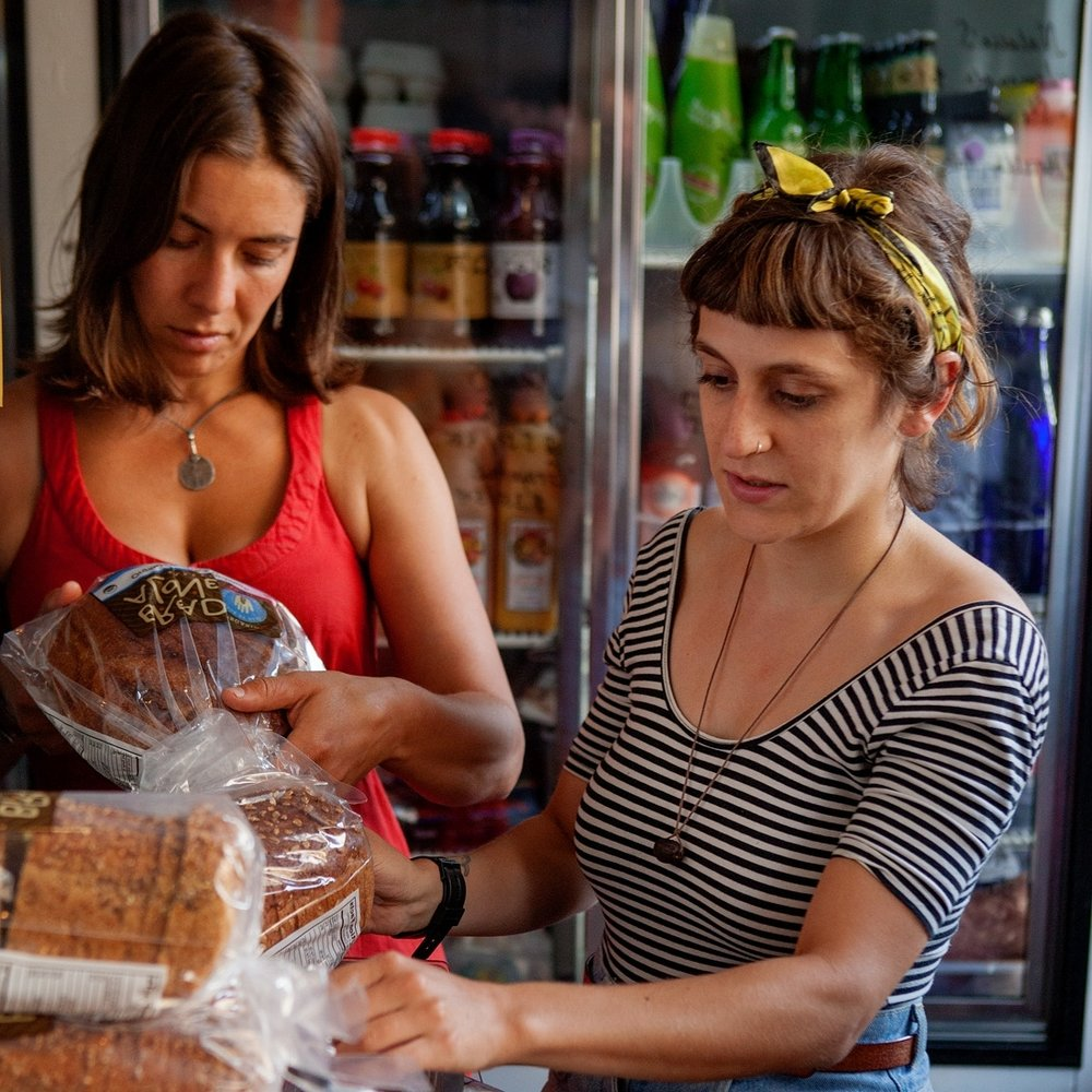 Co-op Bylaws - The bylaws are an important document that outlines how the Co-op is governed.Bylaws of Bushwick Food Cooperative