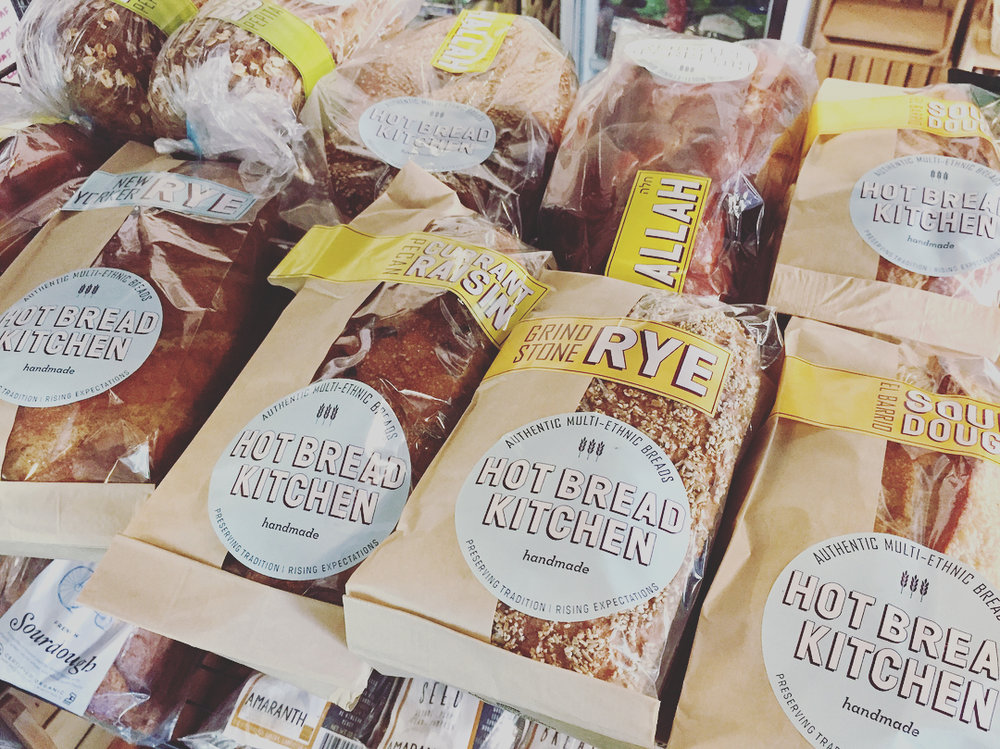 the origin story of hot bread kitchen is an interesting one one day when founder jessamyn rodriguez with a friend about the organization womens world - Hot Bread Kitchen