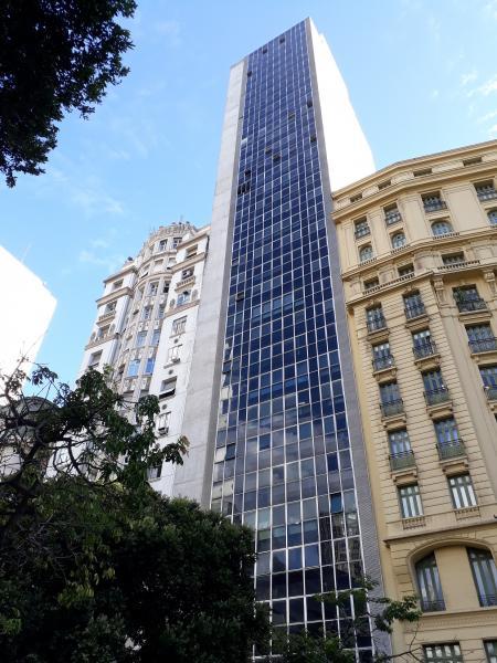 Condomínio Paulino Ribeiro Campos (RJ) - Fornecimento e instalação de Condicionadores de Ar Self ContainedCondensação a Água