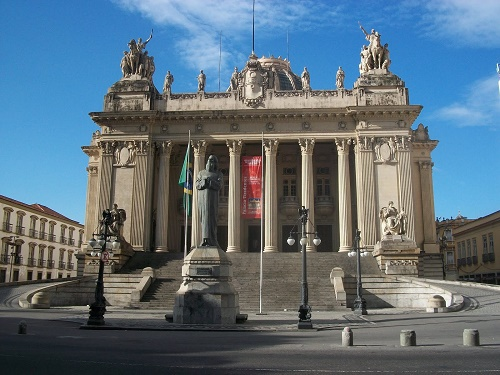 Assembléia Legislativa do RJ - Rio de Janeiro