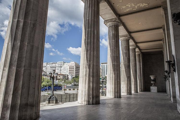 Tribunal de Contas da União - Rio de Janeiro