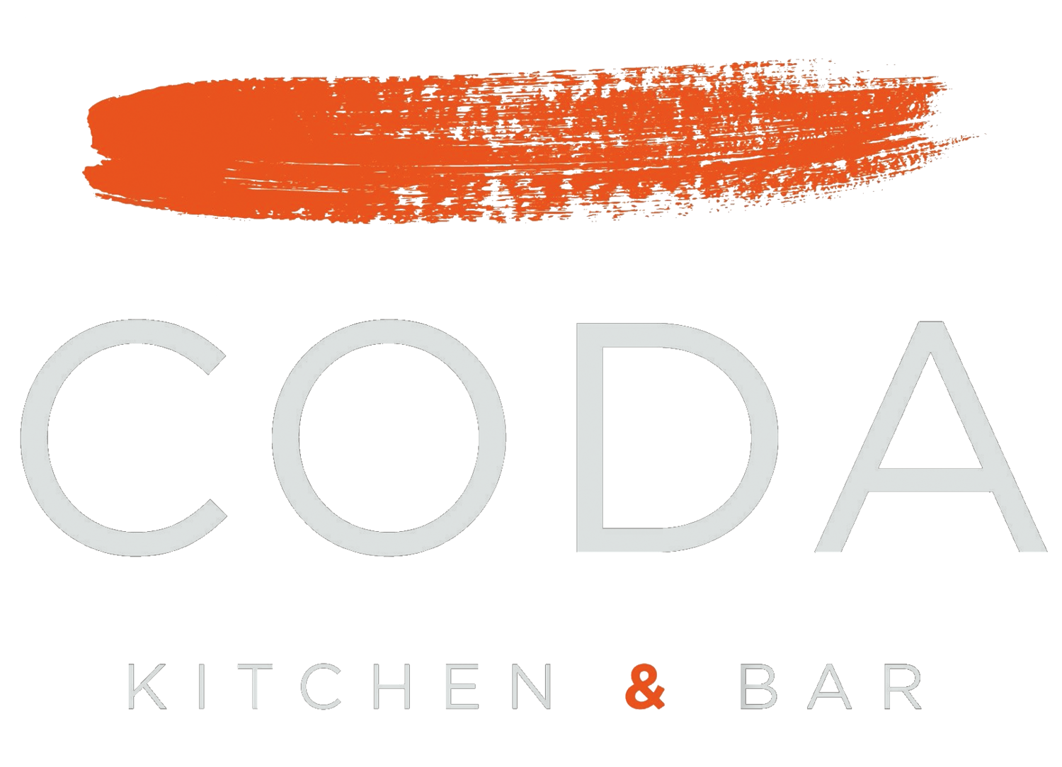 Coda Kitchen and Bar