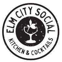 Elm City Social Logo
