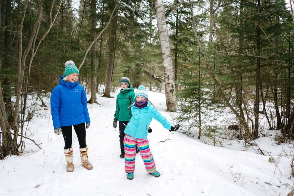 Mount Rainier Adventure Family Photo Sessions