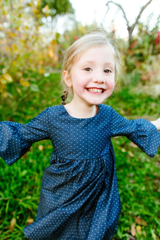 Mukilteo Washington Family Portrait Photography