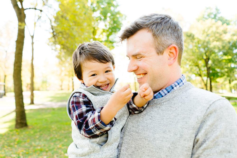 Bellevue Family Portrait Photographer
