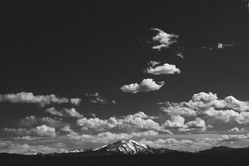 Cascade Mountain Family Portrait Photographer