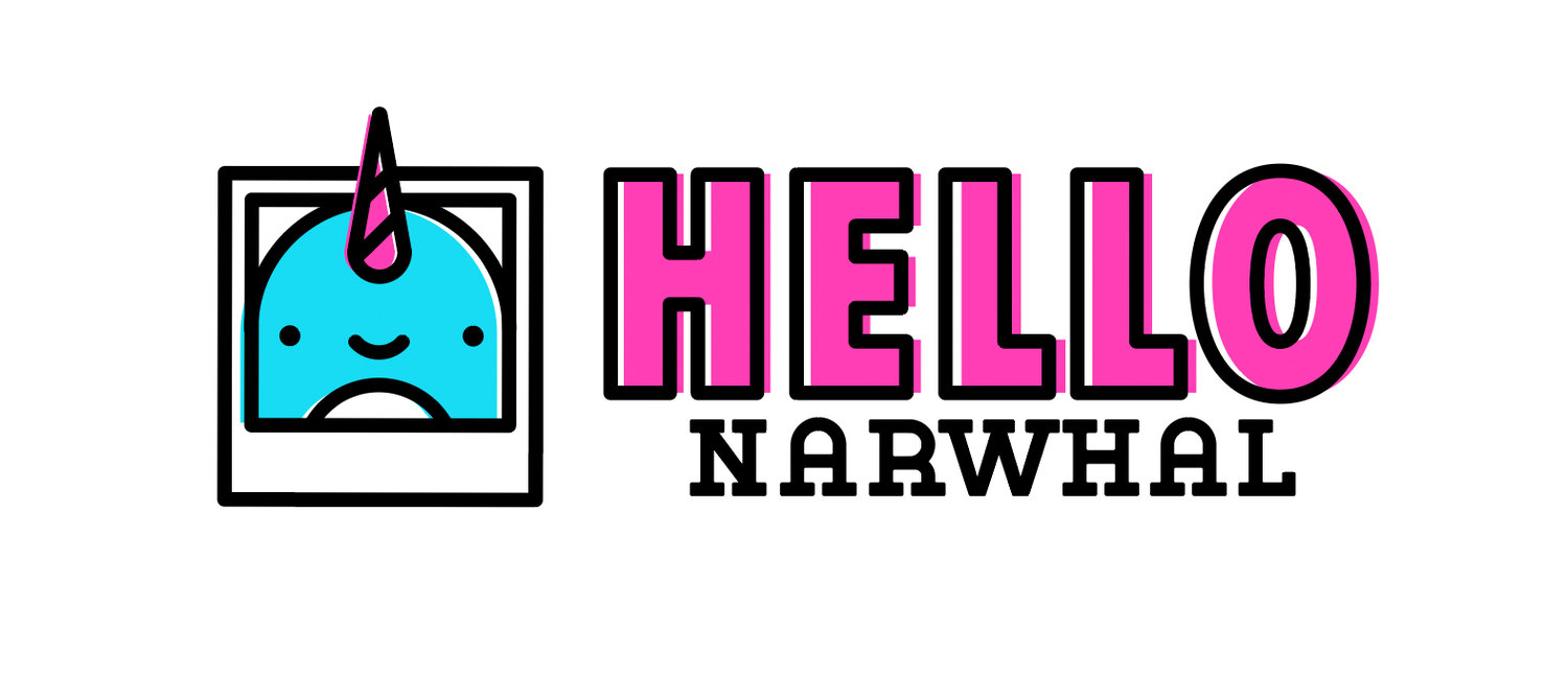 Hello Narwhal — Seattle Children's + Family Portrait Photography
