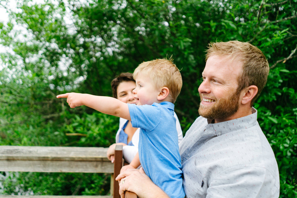 Adventure Family Portrait Sessions Near Bothell