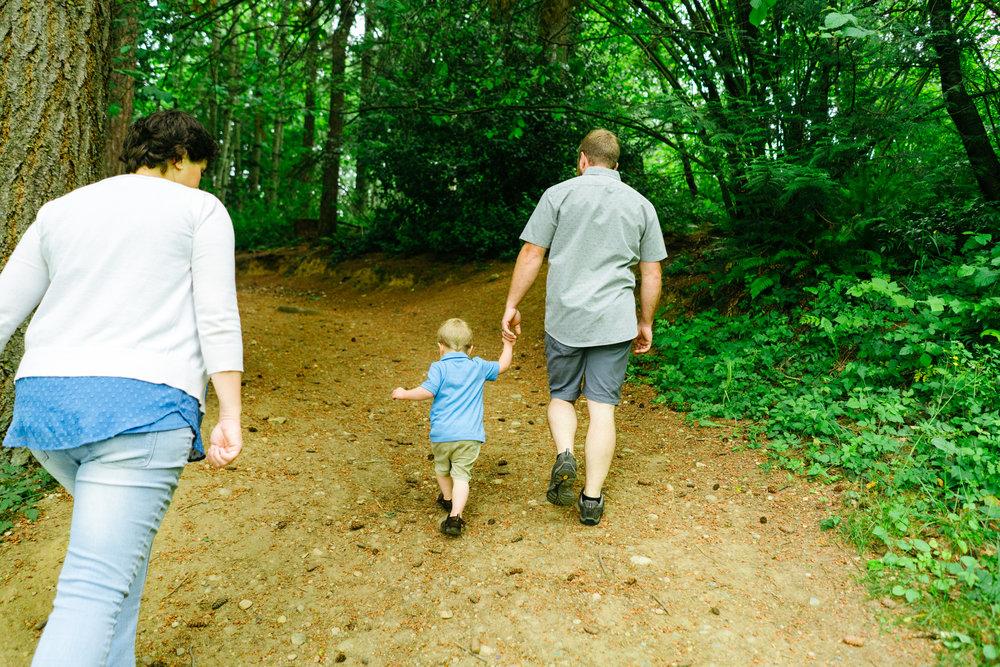Best Family Portrait Photographers Near Kirkland