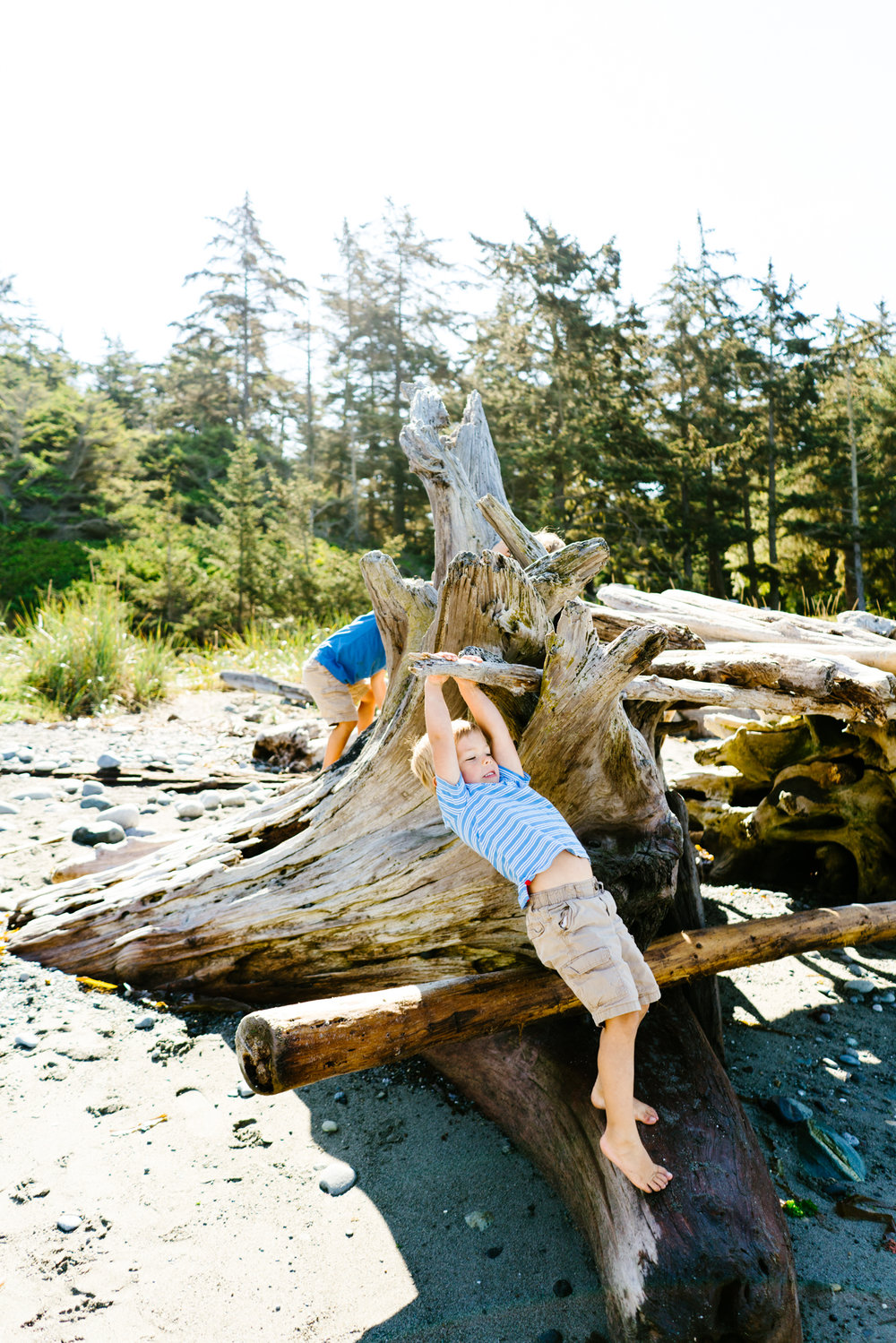 Whidbey Island Family Portrait Photographer