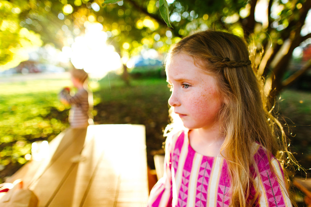 Best Seattle Orchards For Family Photos
