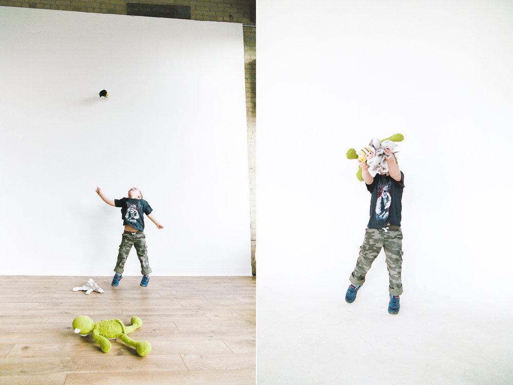 Tacoma Children's Photographer