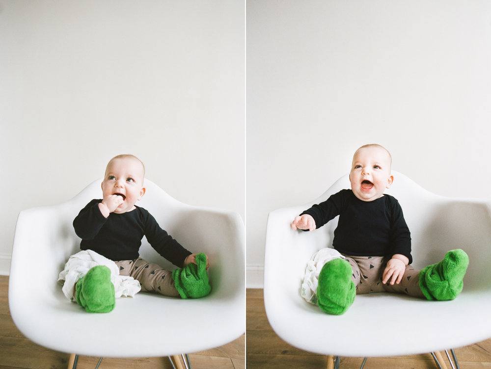 Bothell Baby Photographer