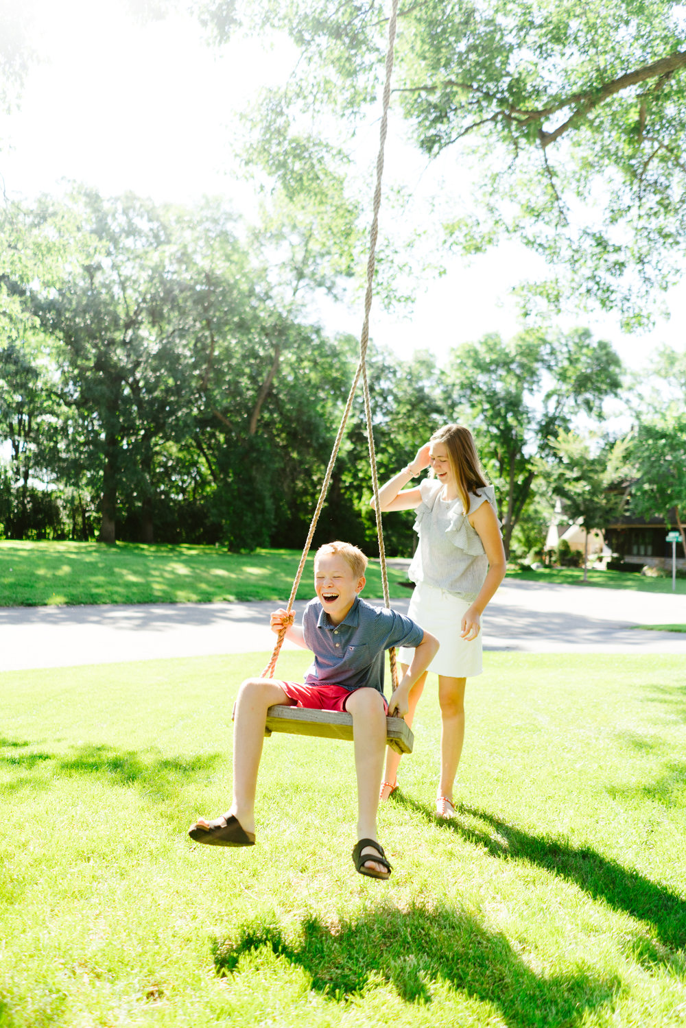Woodinville Family Photography