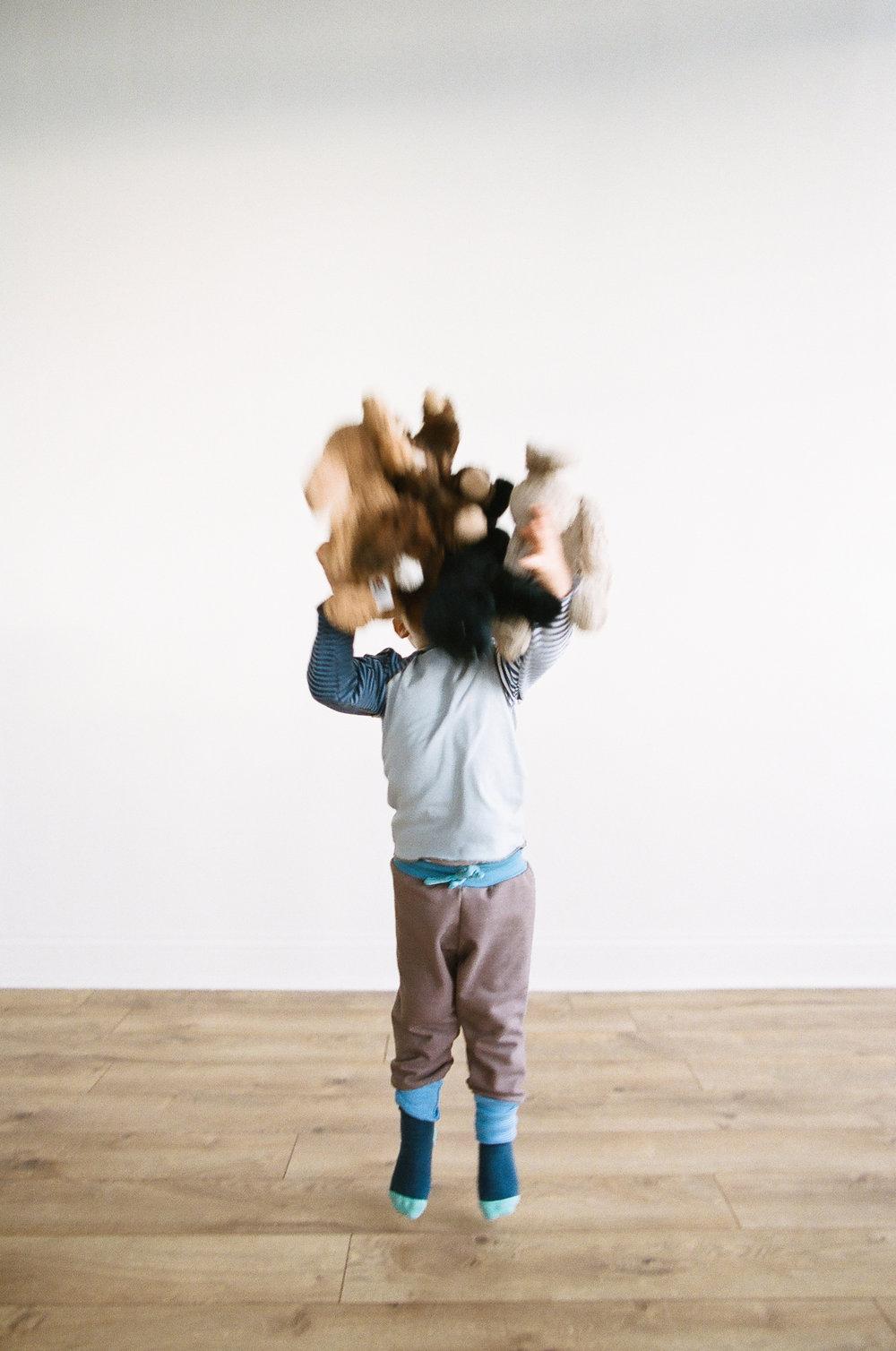 Seattle Children's Brand Photographer