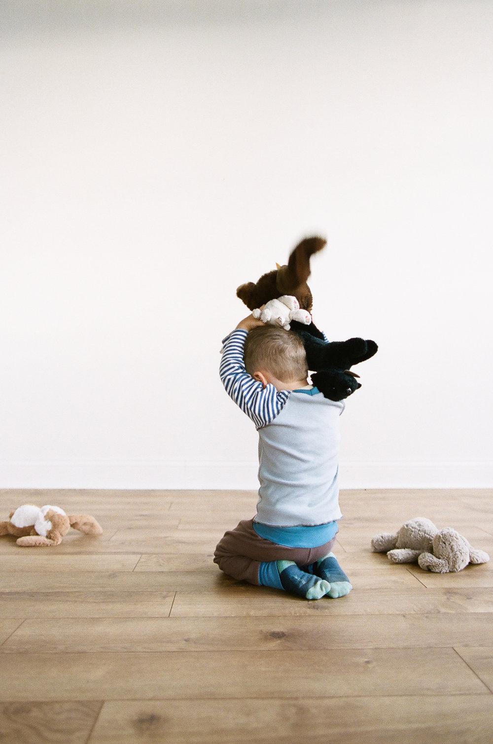 Children's Lookbook Photographer