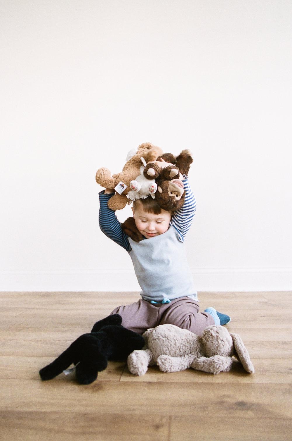Children's Toy Brand Photographer