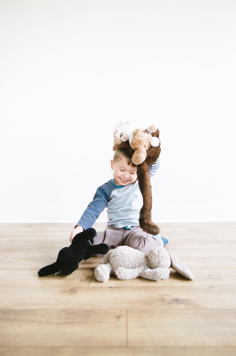 Children's Fashion Photographer
