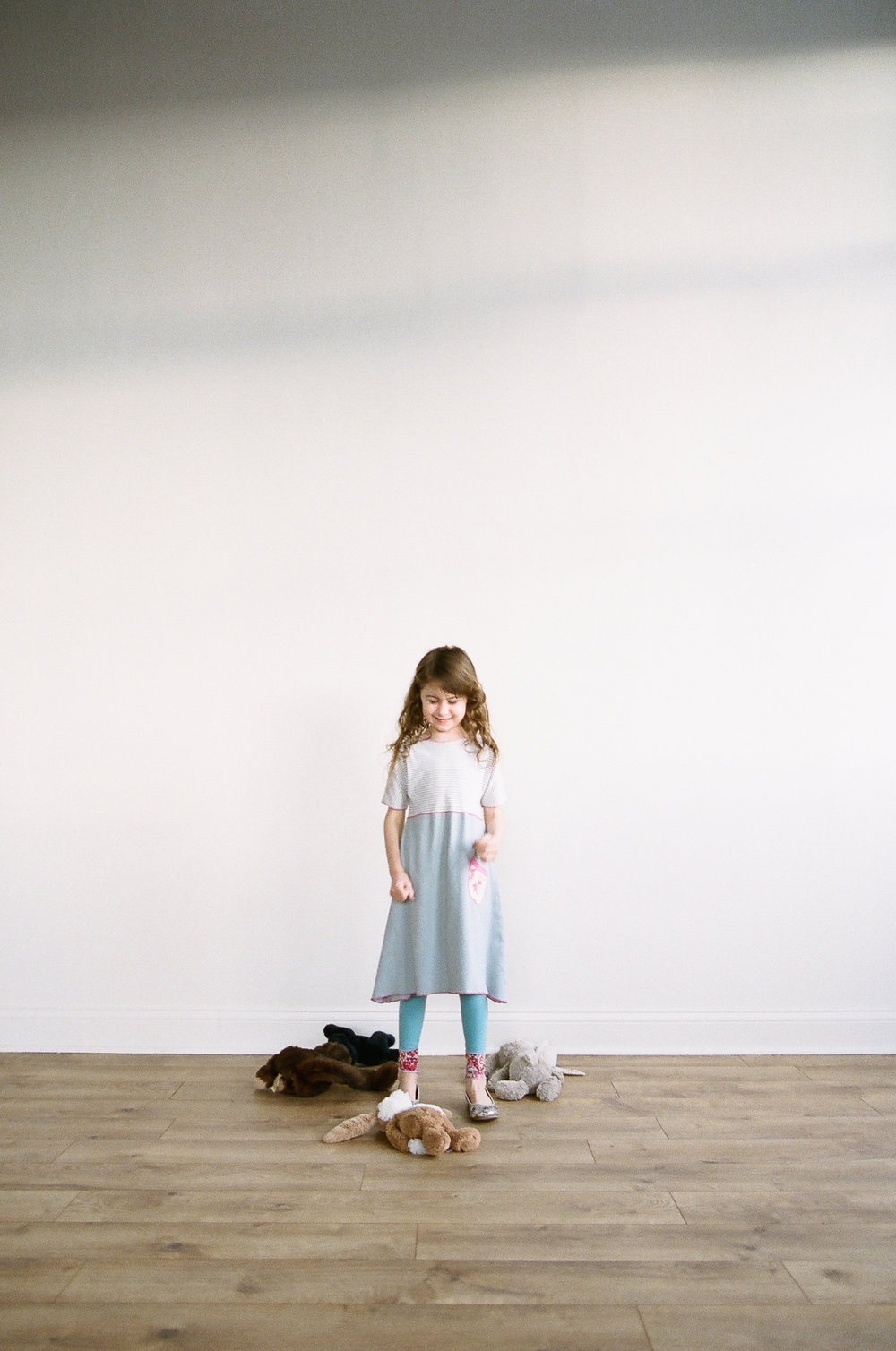 Kids Fashion Lookbook Photographer
