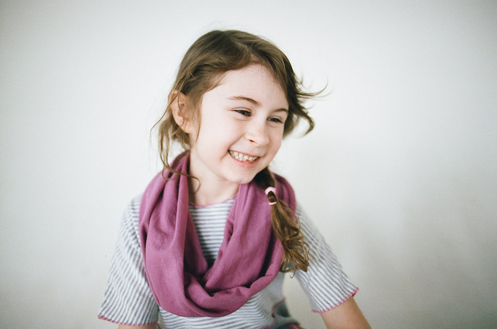 Seattle Children's Fashion Photographer