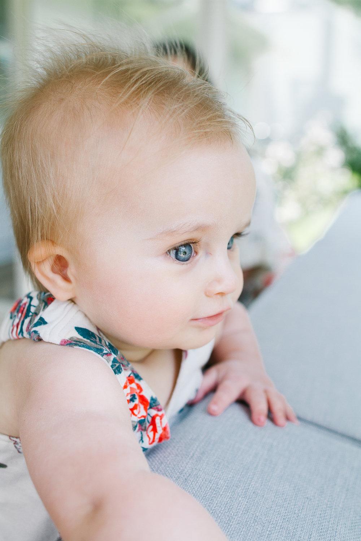 Woodinville Newborn Photographer