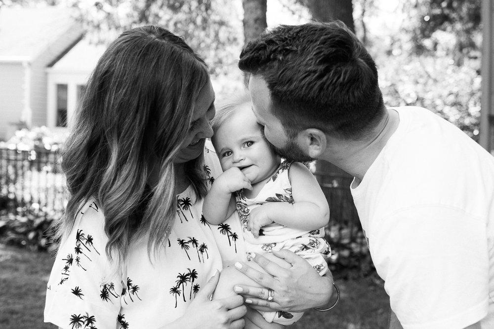 Bellingham Family Portrait Photographer
