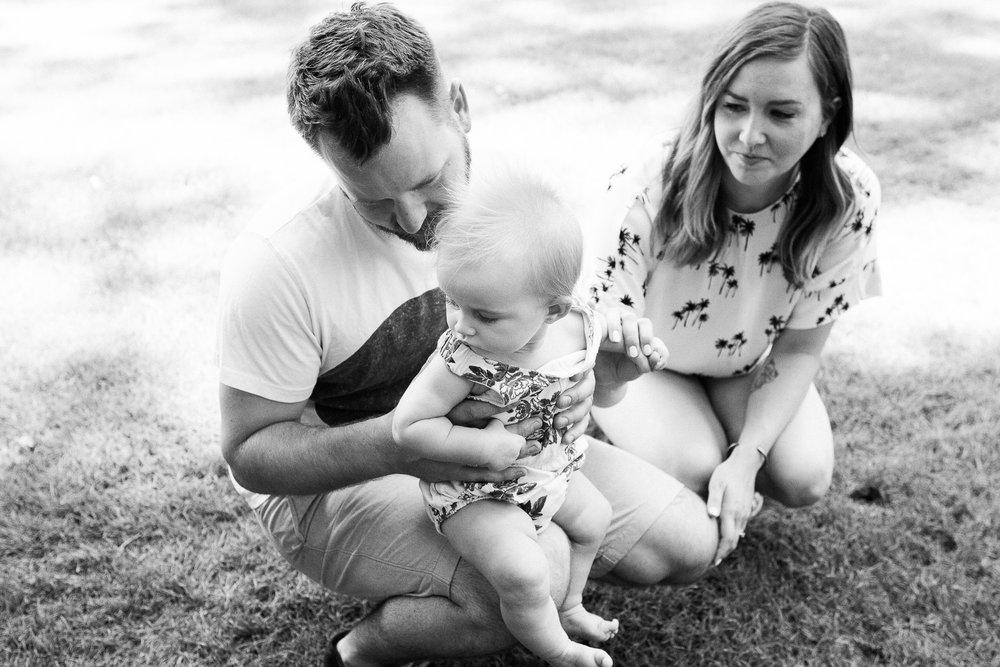 Best Seattle Family Portrait Photographers