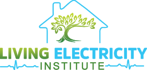 Living Electricity Institute Logo